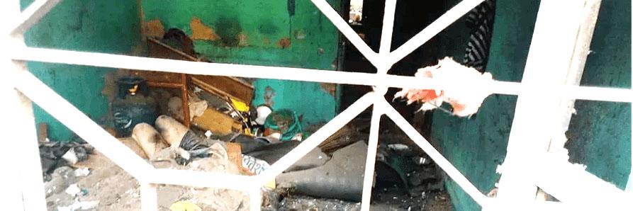 काठमाडौंका दुई स्थानमा बम विस्फोट चारको मृत्यु, ६ जना घाइते
