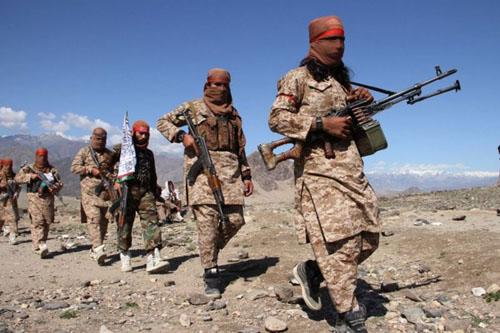 अमेरिकी सेनाले २० वर्षपछि अफगानिस्तान छाड्यो, काबुलमा तालिबानीको खुशियाली