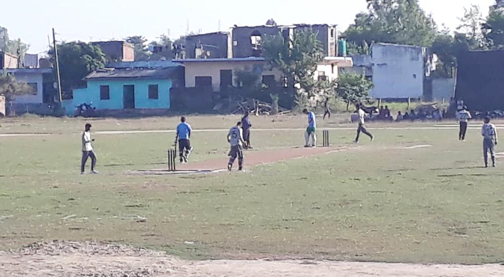 पहिलो मिथिला कप टि ट्वान्टी जिल्ला स्तरीय क्रिकेट प्रतियोगिता सुरु, उद्घाटन खेलमा सिरहाले सप्तरीलाई हरायो