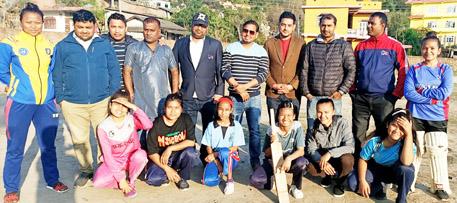 प्रदेश क्रिकेट संघले कप्तान, प्रशिक्षक तथा छनौट समितिसँग लिखित जानकारी लिने